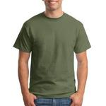 Beefy T® Born To Be Worn 100% Cotton T Shirt